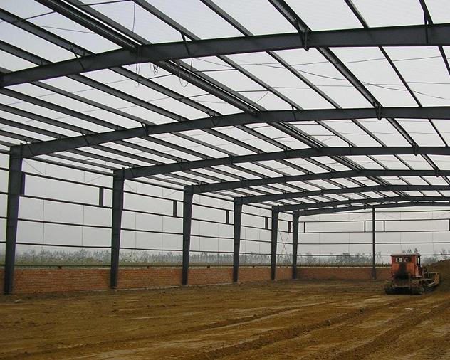 煙臺混凝土鋼結構設計